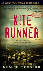 Kite Runner BookCover