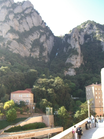 Funicular de Sant Joan