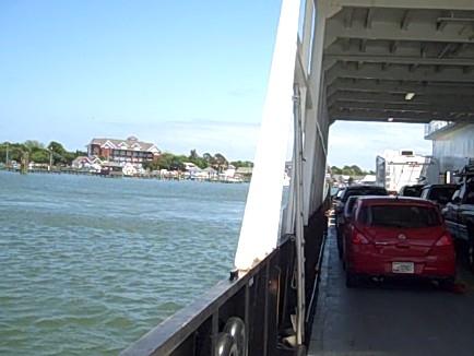 ferry-ocracoke