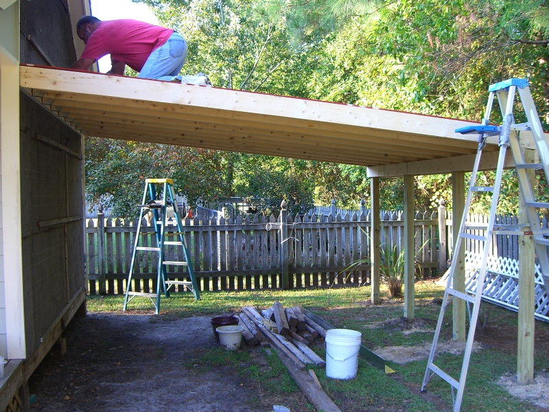 Tifany blog guide how to build a lean to off my shed for Lean to house designs